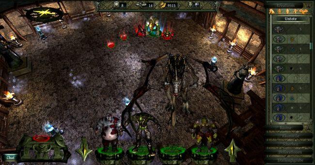 Dungeon Empires - Screenshots - Bild 8