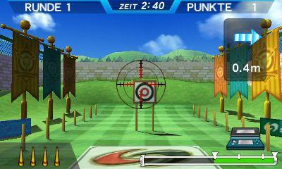 Sports Island 3D - Screenshots - Bild 9