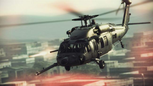 Ace Combat: Assault Horizon - Screenshots - Bild 30