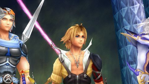 Dissidia 012[duodecim] Final Fantasy - Screenshots - Bild 11