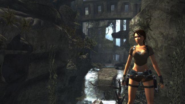 The Tomb Raider Trilogy - Screenshots - Bild 9