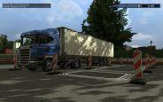 Euro Truck Spezial: LKW-Rangier-Simulator - Screenshots - Bild 11
