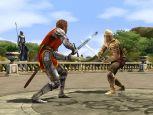 Die Sims Mittelalter - Screenshots - Bild 19