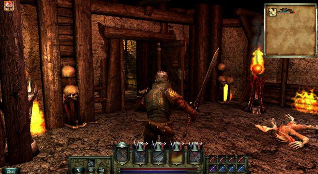 Dungeon Empires - Screenshots - Bild 3
