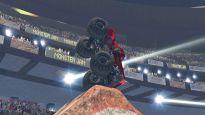 Monster Jam: Pfad der Zerstörung - Screenshots - Bild 4