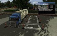Euro Truck Spezial: LKW-Rangier-Simulator - Screenshots - Bild 3