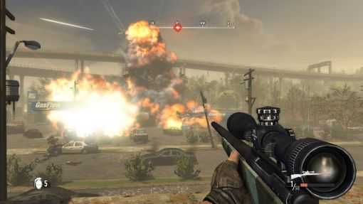 Battle: Los Angeles - Screenshots - Bild 9