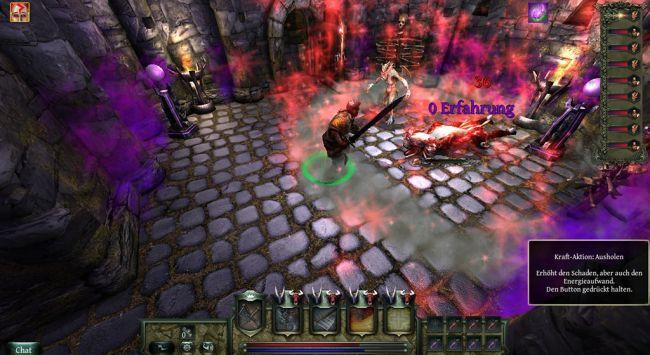 Dungeon Empires - Screenshots - Bild 6