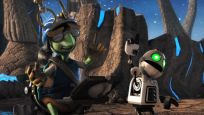 PlayStation Move Heroes - Screenshots - Bild 13