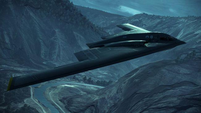Ace Combat: Assault Horizon - Screenshots - Bild 18