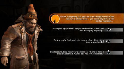 Red Johnson's Chronicles - Screenshots - Bild 1