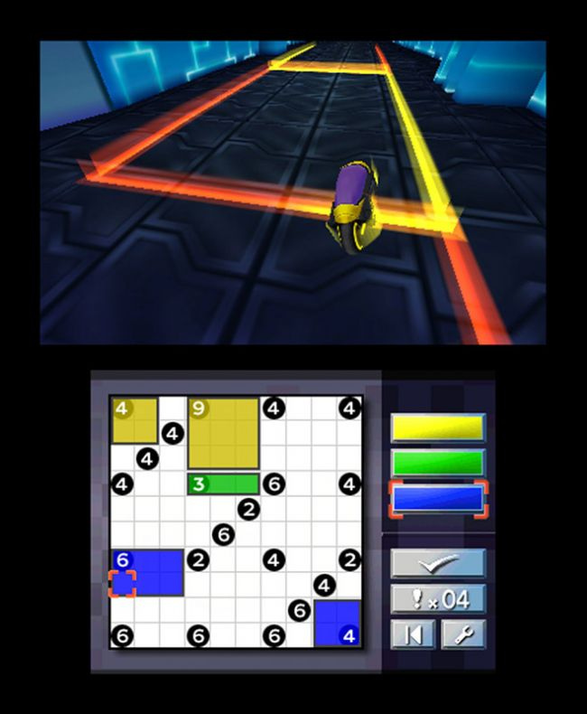 Sudoku: The Puzzle Game Collection - Screenshots - Bild 3