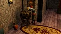 Die Sims Mittelalter - Screenshots - Bild 18