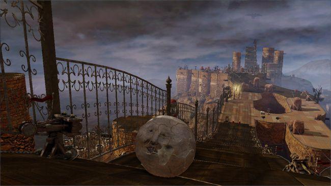 Rock of Ages - Screenshots - Bild 7