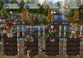 Lumberjacks: Die verrückte Holzfäller-Meisterschaft - Screenshots - Bild 1