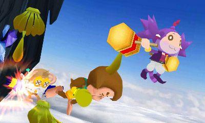 Super Monkey Ball 3D - Screenshots - Bild 6