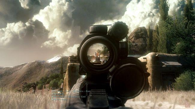 Operation Flashpoint: Red River - Screenshots - Bild 2