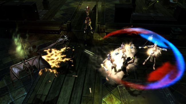 Dungeon Siege 3 - Screenshots - Bild 1