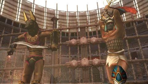 Gladiator Begins - Screenshots - Bild 3