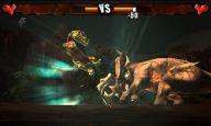 Kampf der Giganten Dinosaurier 3D - Screenshots - Bild 2