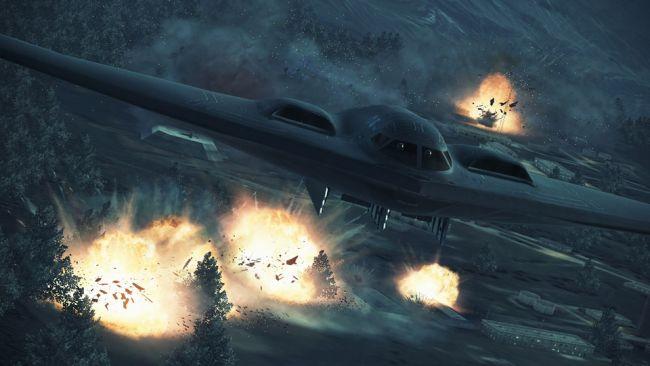 Ace Combat: Assault Horizon - Screenshots - Bild 22