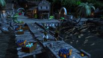 LEGO Pirates of the Caribbean: Das Videospiel - Screenshots - Bild 1