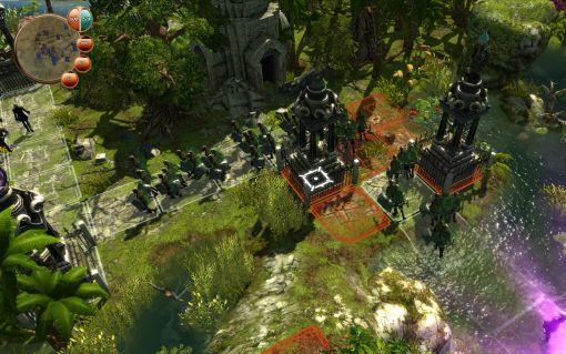 Defenders of Ardania - Screenshots - Bild 16