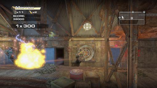 Rush'N Attack Ex-Patriot - Screenshots - Bild 7