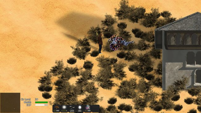 A Valley Without Wind - Screenshots - Bild 6