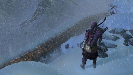 Der Herr der Ringe: Der Krieg im Norden - Screenshots - Bild 1