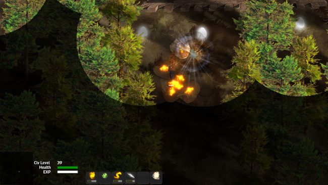 A Valley Without Wind - Screenshots - Bild 3