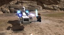 LEGO Star Wars III: The Clone Wars - Screenshots - Bild 6