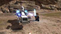 LEGO Star Wars III: The Clone Wars - Screenshots - Bild 6