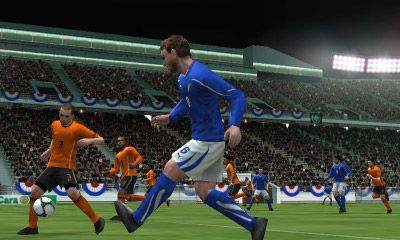Pro Evolution Soccer 2011 3D - Screenshots - Bild 44