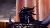 Dissidia 012[duodecim] Final Fantasy - Screenshots - Bild 10