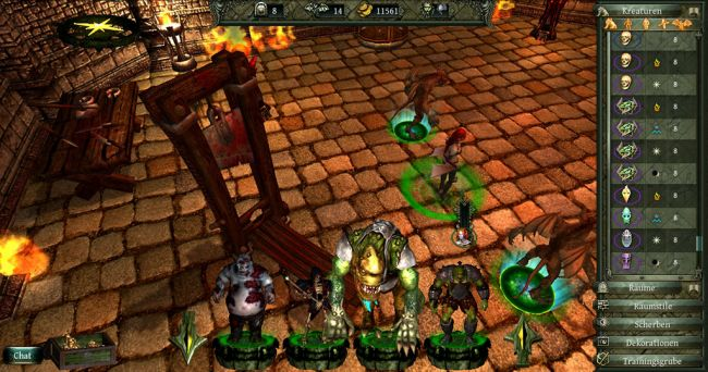 Dungeon Empires - Screenshots - Bild 10