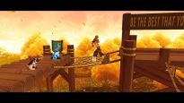 Lost Saga Europe - Screenshots - Bild 1