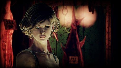 Shadows of the Damned - Screenshots - Bild 5