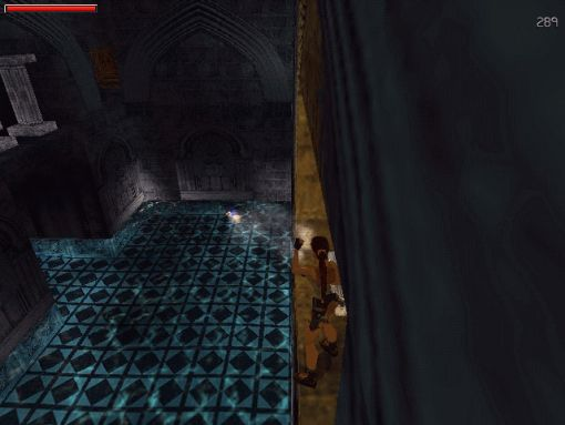 Tomb Raider III: Adventures of Lara Croft - Screenshots - Bild 7