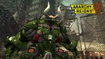 Anarchy Reigns - Screenshots - Bild 1