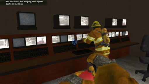 Real Heroes: Firefighter - Screenshots - Bild 14