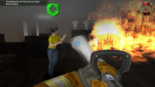 Real Heroes: Firefighter - Screenshots - Bild 8