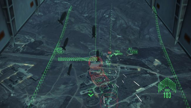 Ace Combat: Assault Horizon - Screenshots - Bild 20