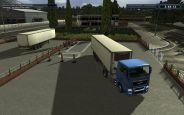 Euro Truck Spezial: LKW-Rangier-Simulator - Screenshots - Bild 8