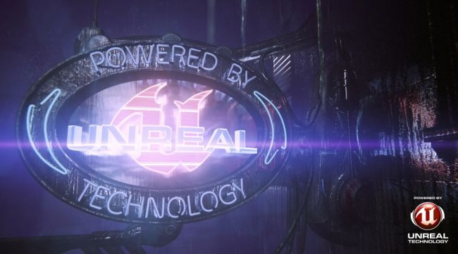 Unreal Engine 3 - Screenshots - Bild 13