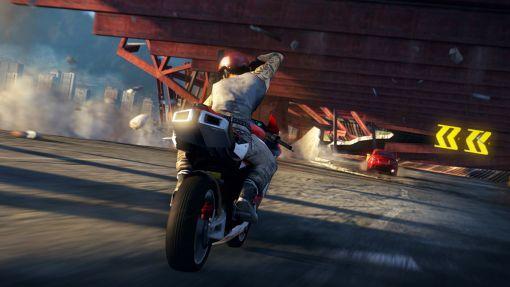 MotorStorm: Apocalypse - Screenshots - Bild 10