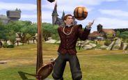 Die Sims Mittelalter - Screenshots - Bild 7