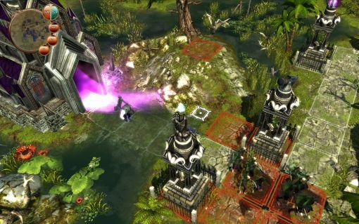 Defenders of Ardania - Screenshots - Bild 17