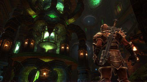 Kingdoms of Amalur: Reckoning - Screenshots - Bild 7