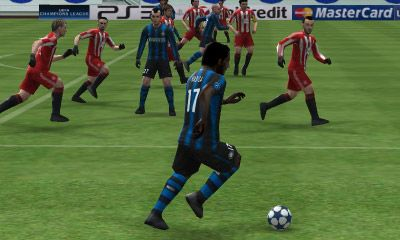 Pro Evolution Soccer 2011 3D - Screenshots - Bild 57